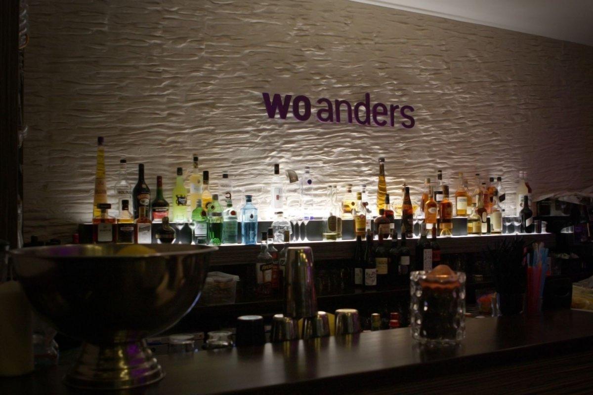Wo Anders